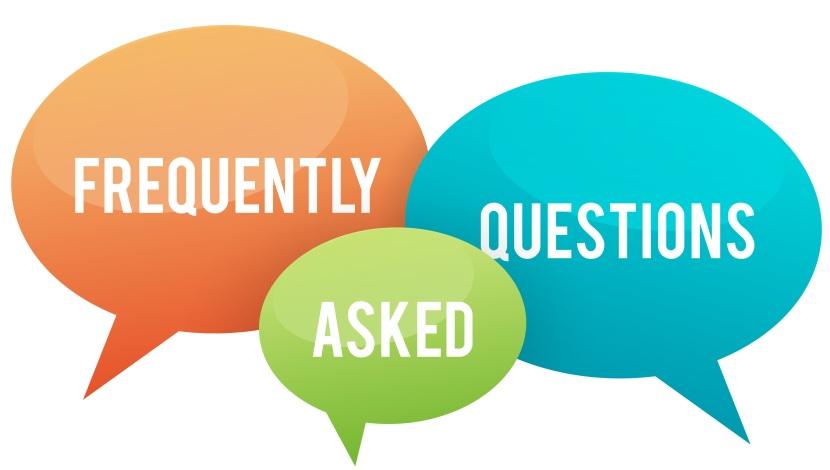 FAQ (자주 묻는질문)